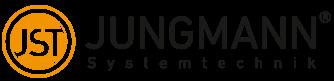 JST - Jungmann Systemtechnik - Logo