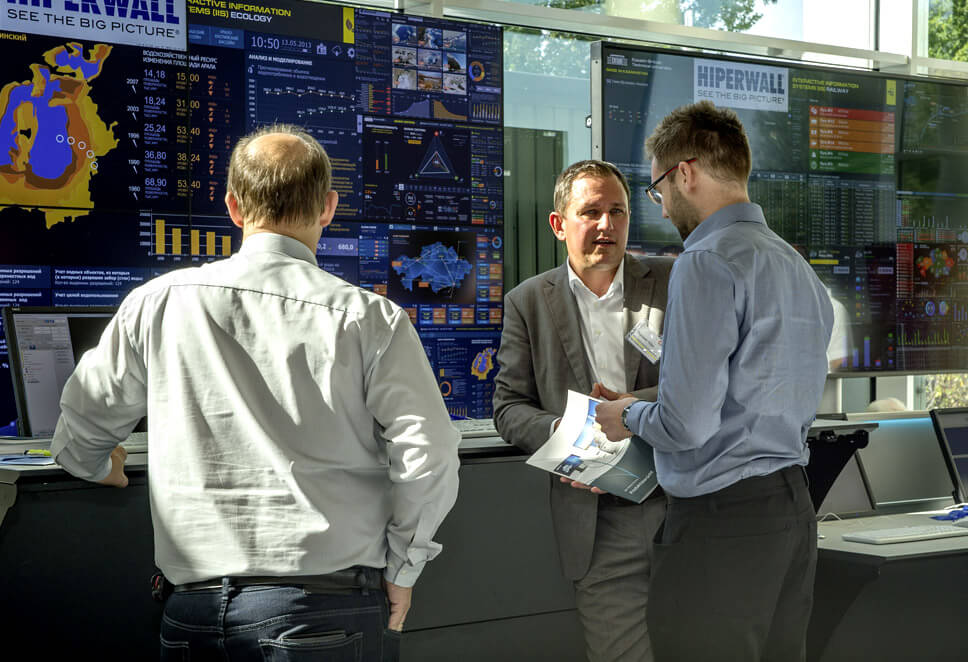 NEC Display Solutions Europe GmbH - Produktbild