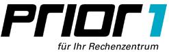 Prior1 - Logo