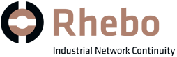 Rhebo GmbH - Logo