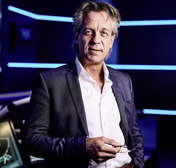 JST-Geschäftsführer Kay Hansen