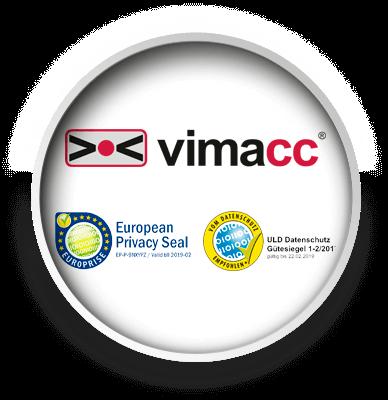Accellence Technologies - Produkt: vimacc