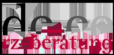 dc-ce RZ-Beratung - Logo